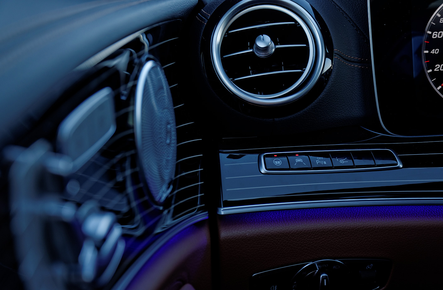 Mercedes-Benz Klasa E Kombi