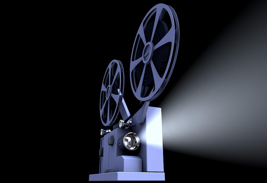 kino projektor