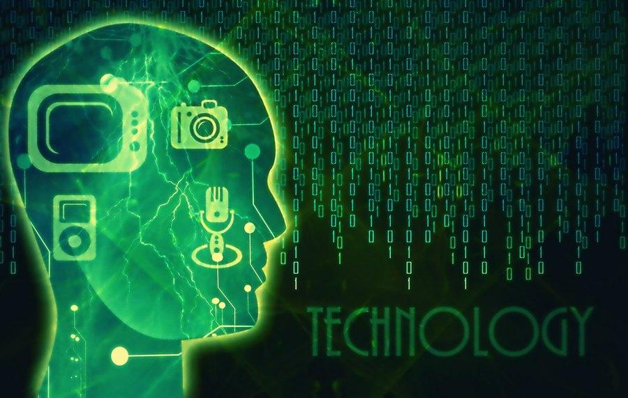 mózg technologia