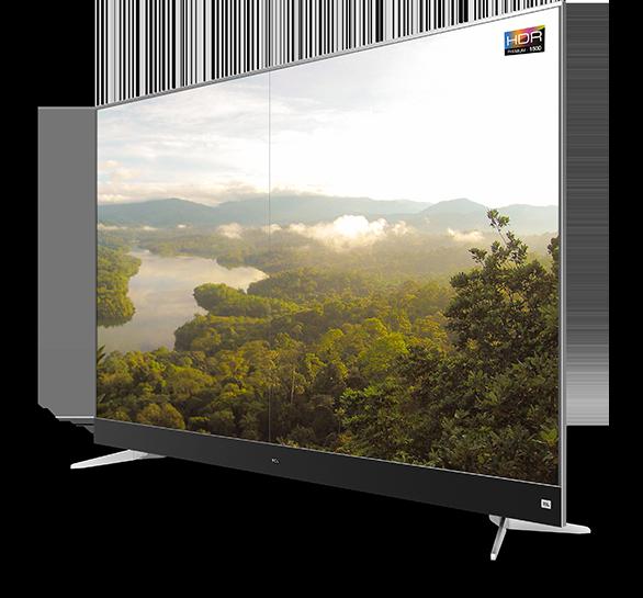 Telewizor TCL C70