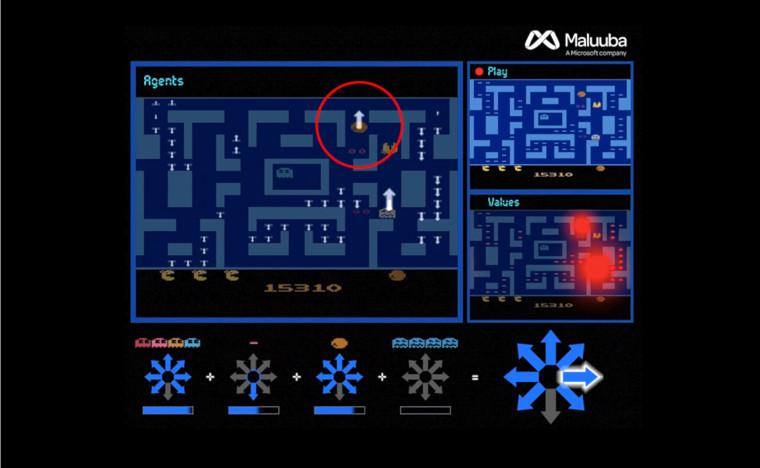 sztuczna inteligencja microsoft