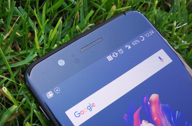 OnePlus 5 ekran