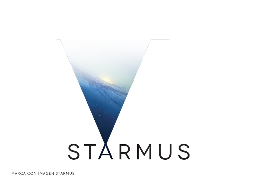 starmus logo