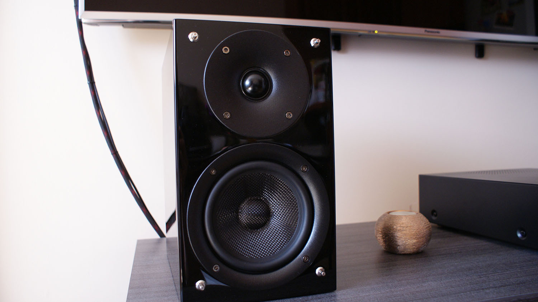 Pioneer X-HM86D głośniki