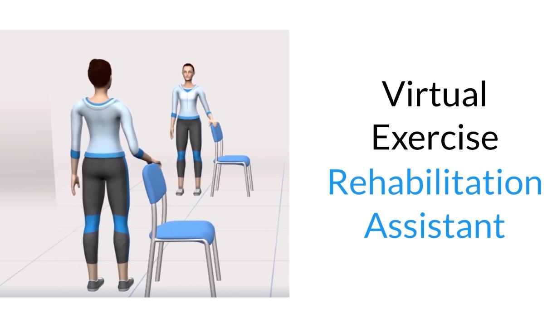 kinezyterapia wirtualny asystent