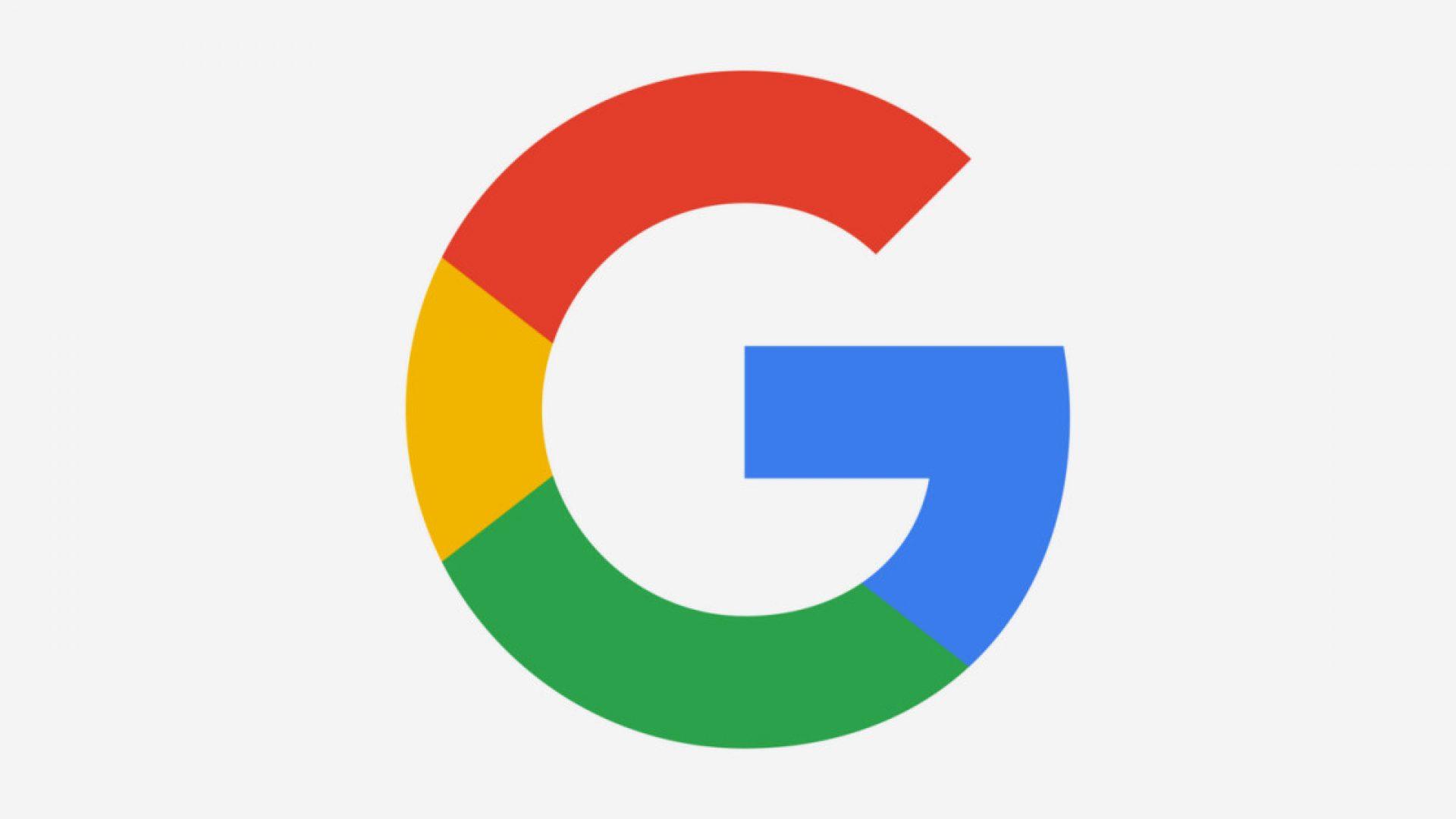 logo G - Google