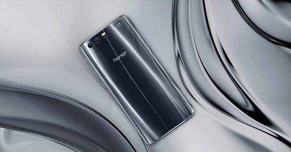 Smartfon Huawei Honor 9