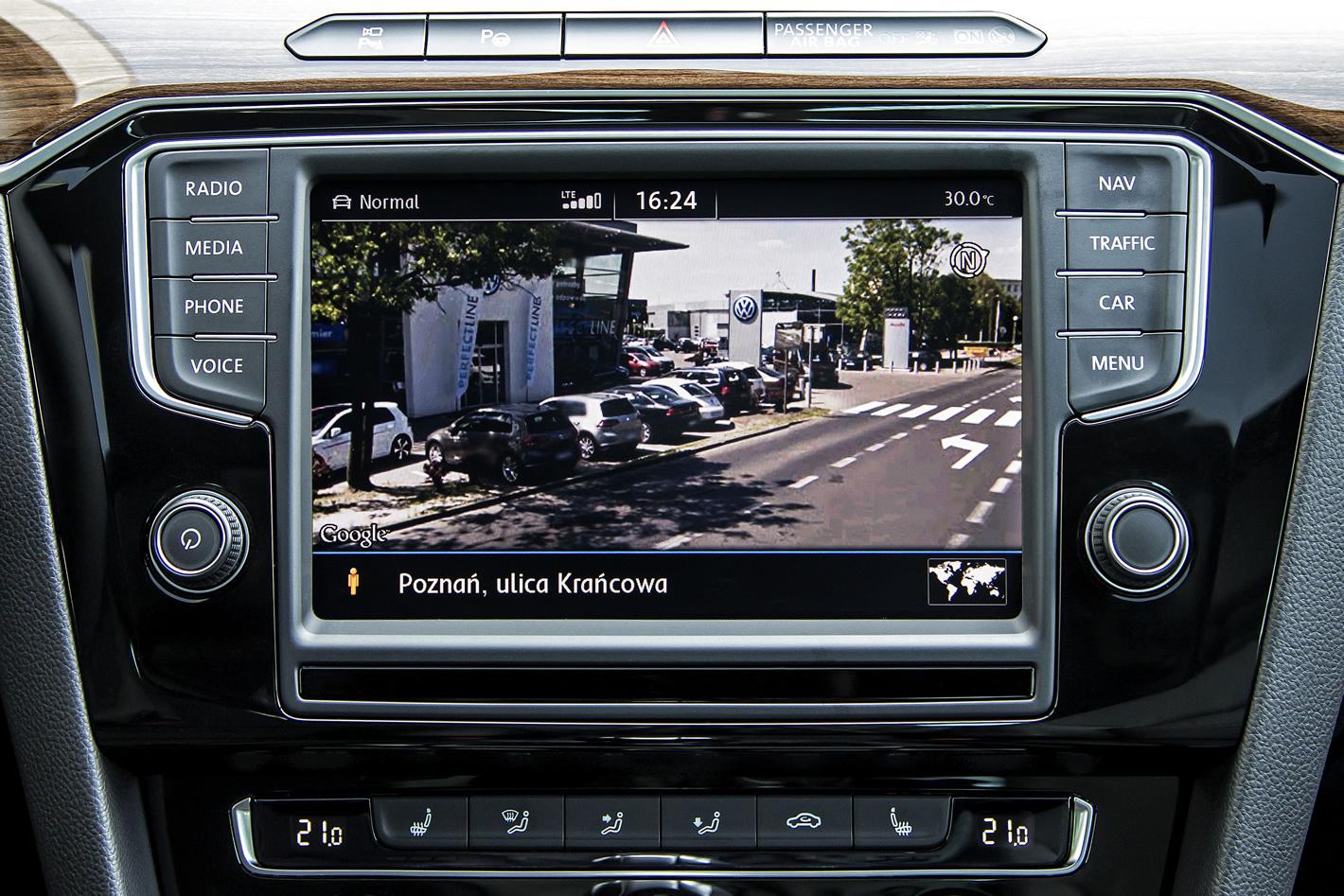 Volkswagen Discover Pro