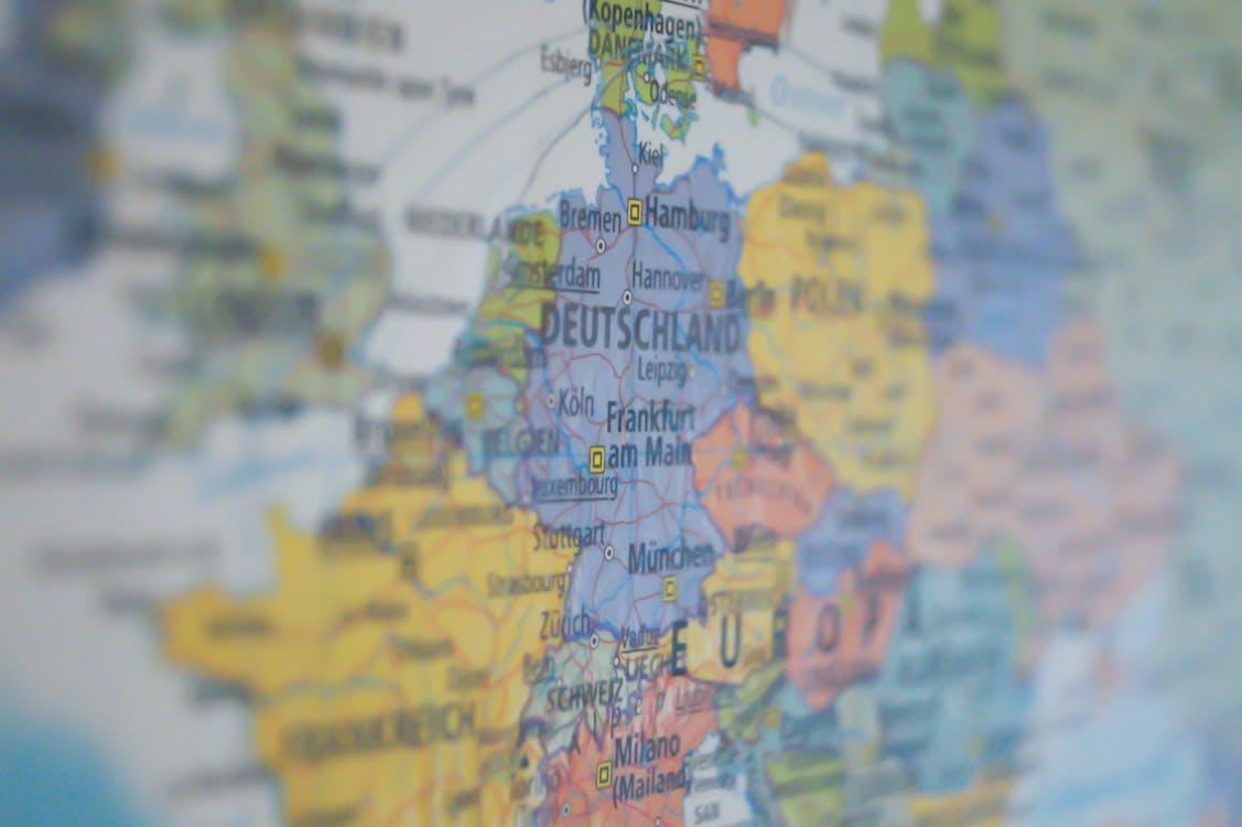 kierowcy w Europie odchodzą od diesla