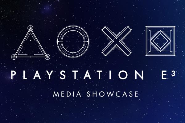 sony playstation e3 media showcase