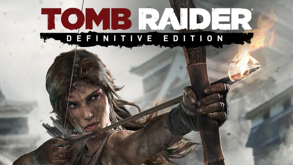 Tomb Raider — promocja