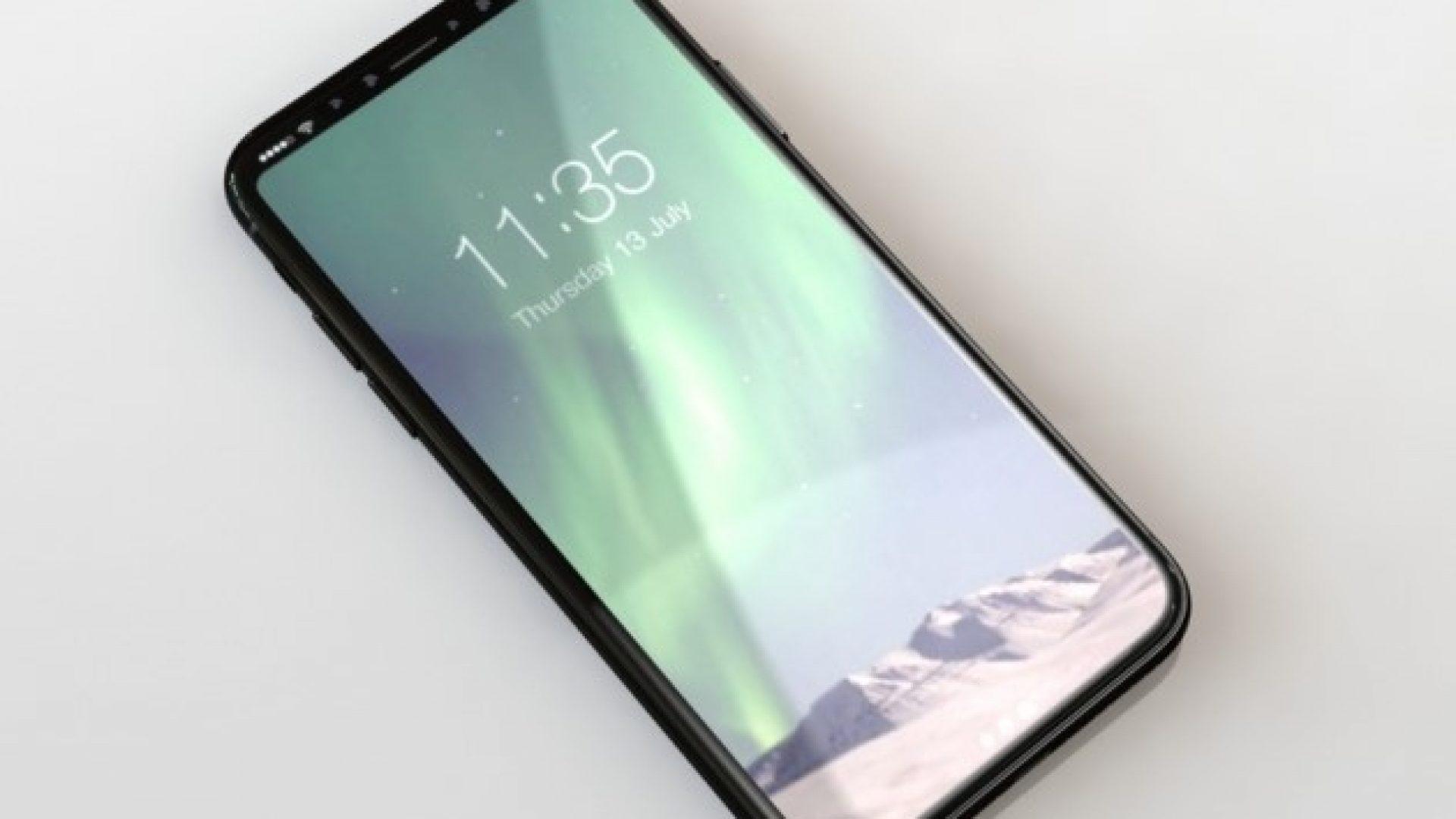 iphone 8 w obudowie