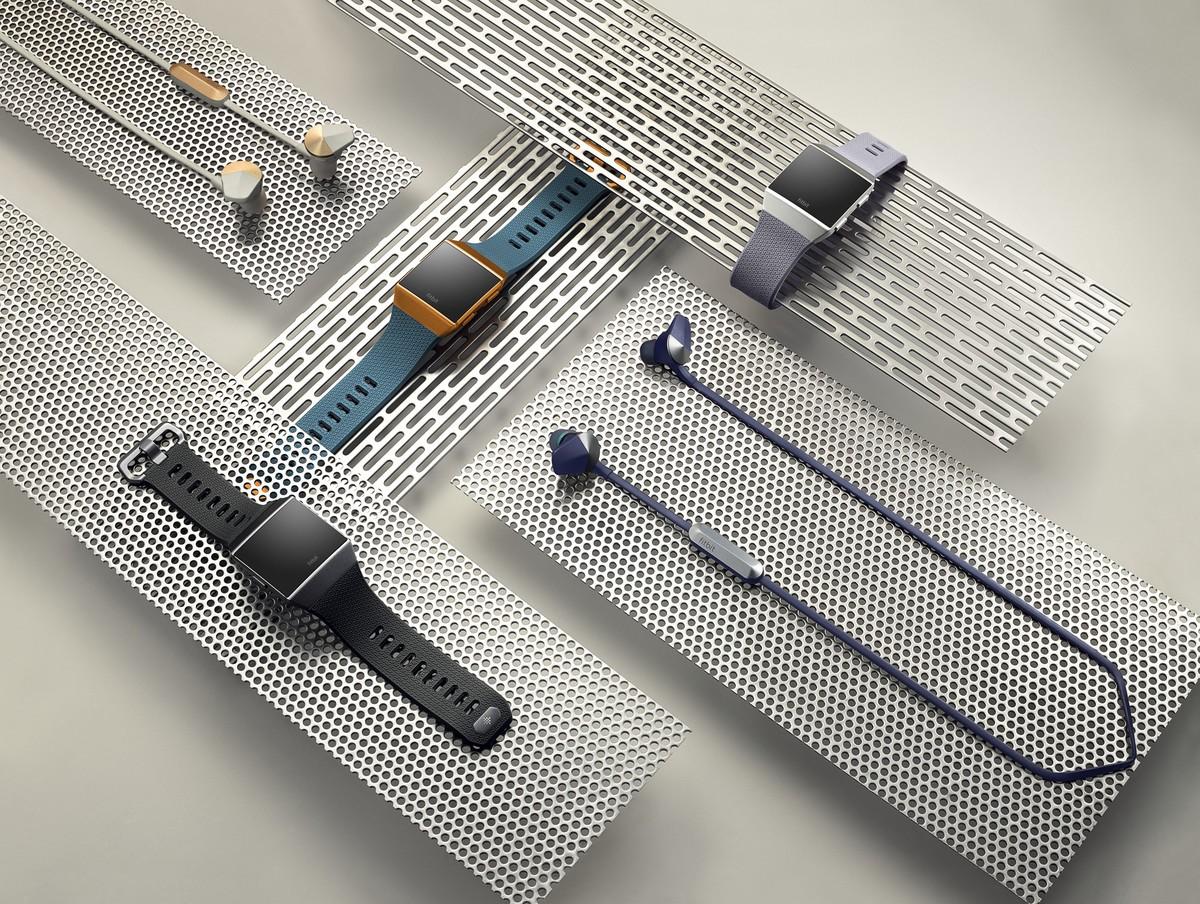 fitbit ionic smartwatch flyer family akcesoria