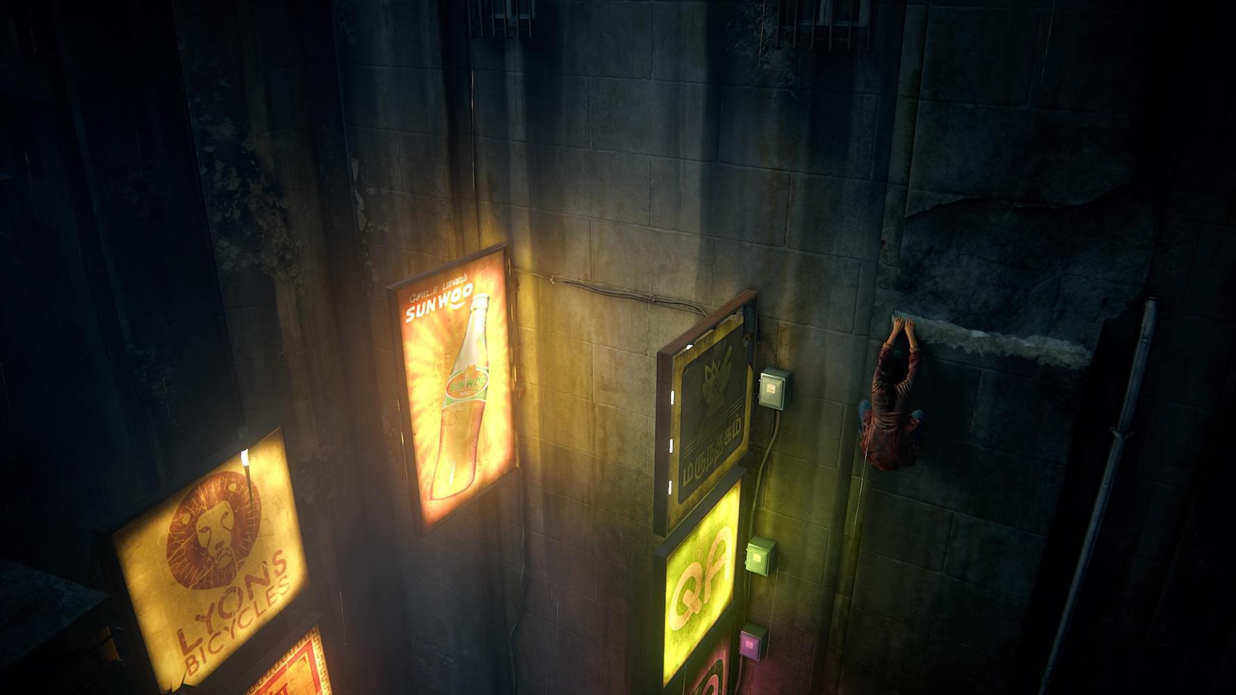 Uncharted: Zaginione Dziedzictwo - zdjęcie 2