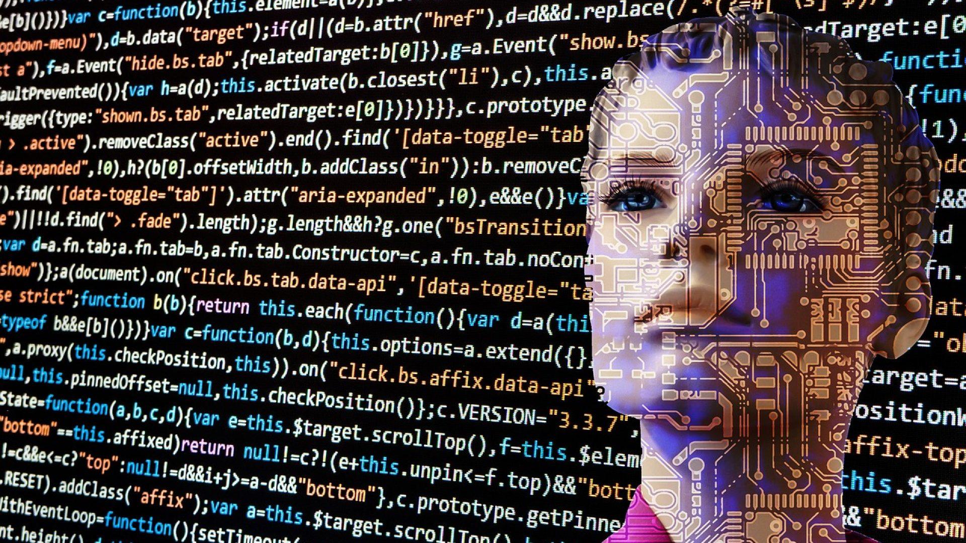 Anthony Levandowski chce stworzyć bóstwo AI.