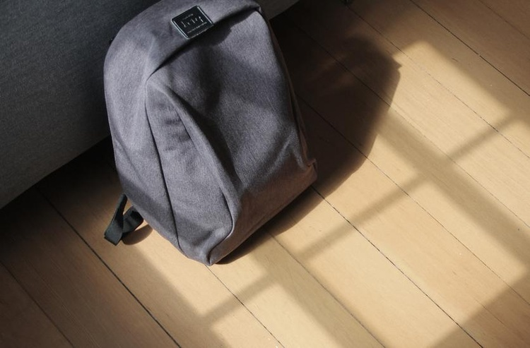 Berg Backpack