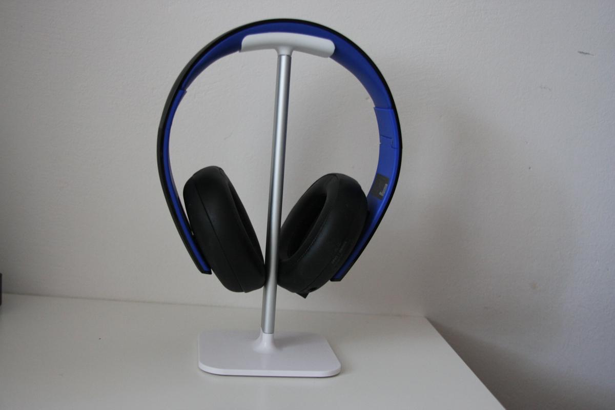 stojak dla słuchawek - zdjęcie 2