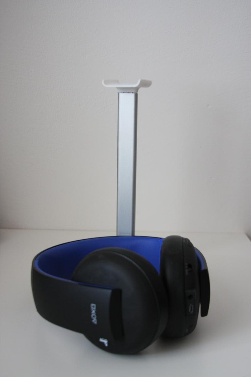 stojak dla słuchawek - zdjęcie 1