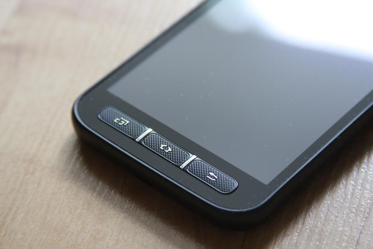 Samsung Galaxy Xcover 4 - guziki