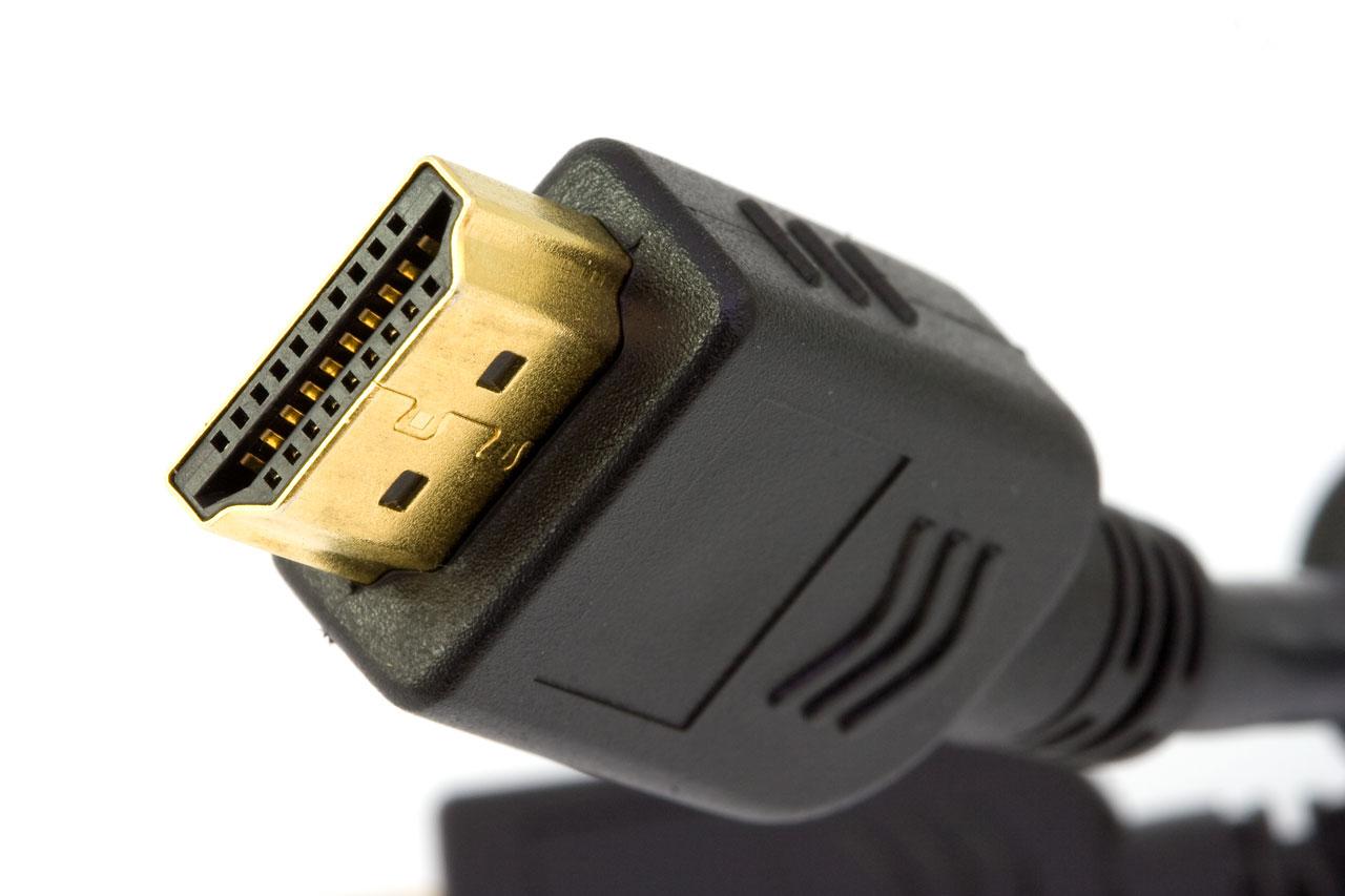 kabel HDMI