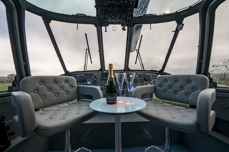 HelicopterGlamping