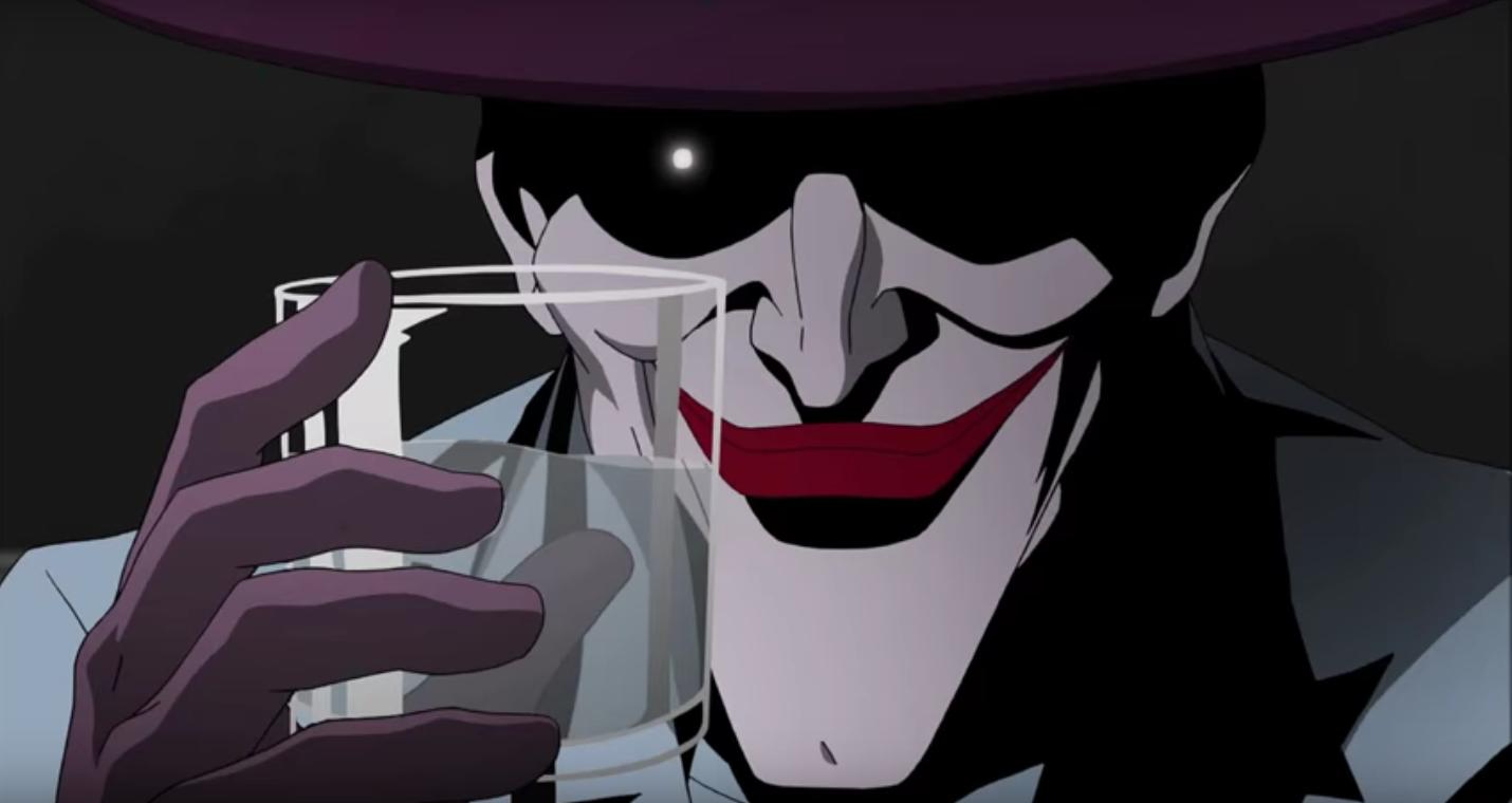 Joker postać