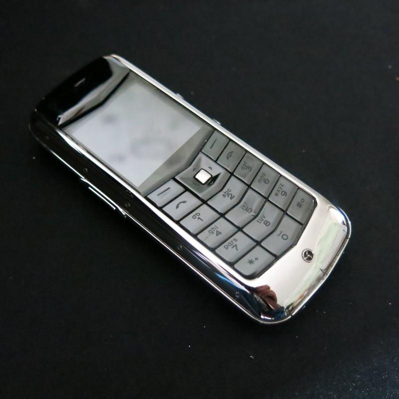 vertu stary telefon