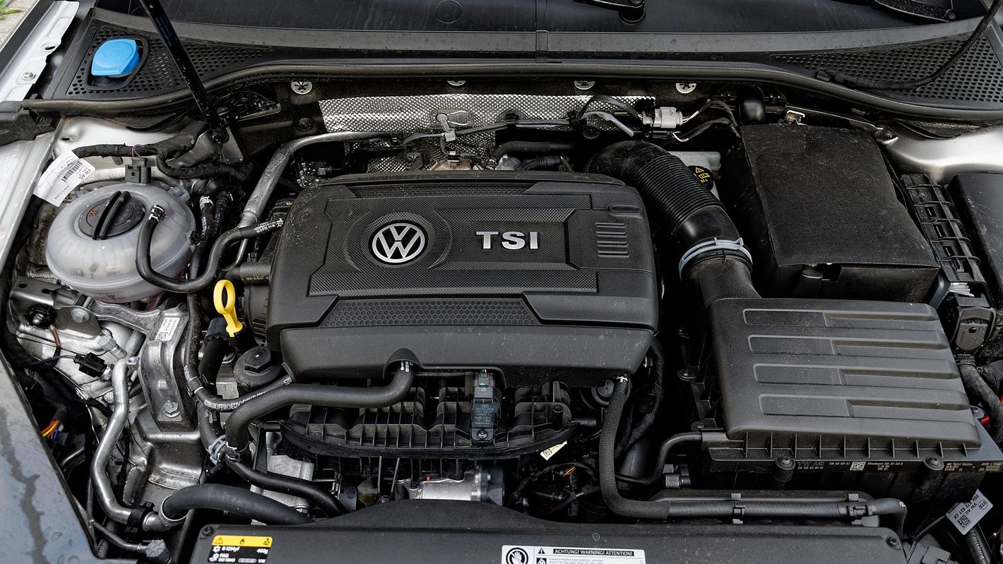 Silnik 2.0 TSI o mocy 280 KM