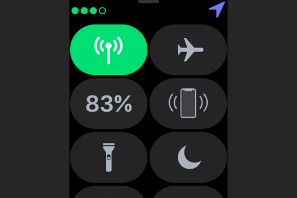 Apple Watch Series 3 z LTE