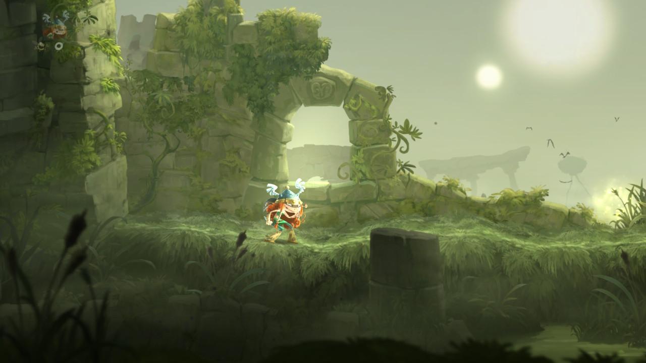 Rayman Legends: Definitive Edition na Nintendo Switch - zdjęcie 1