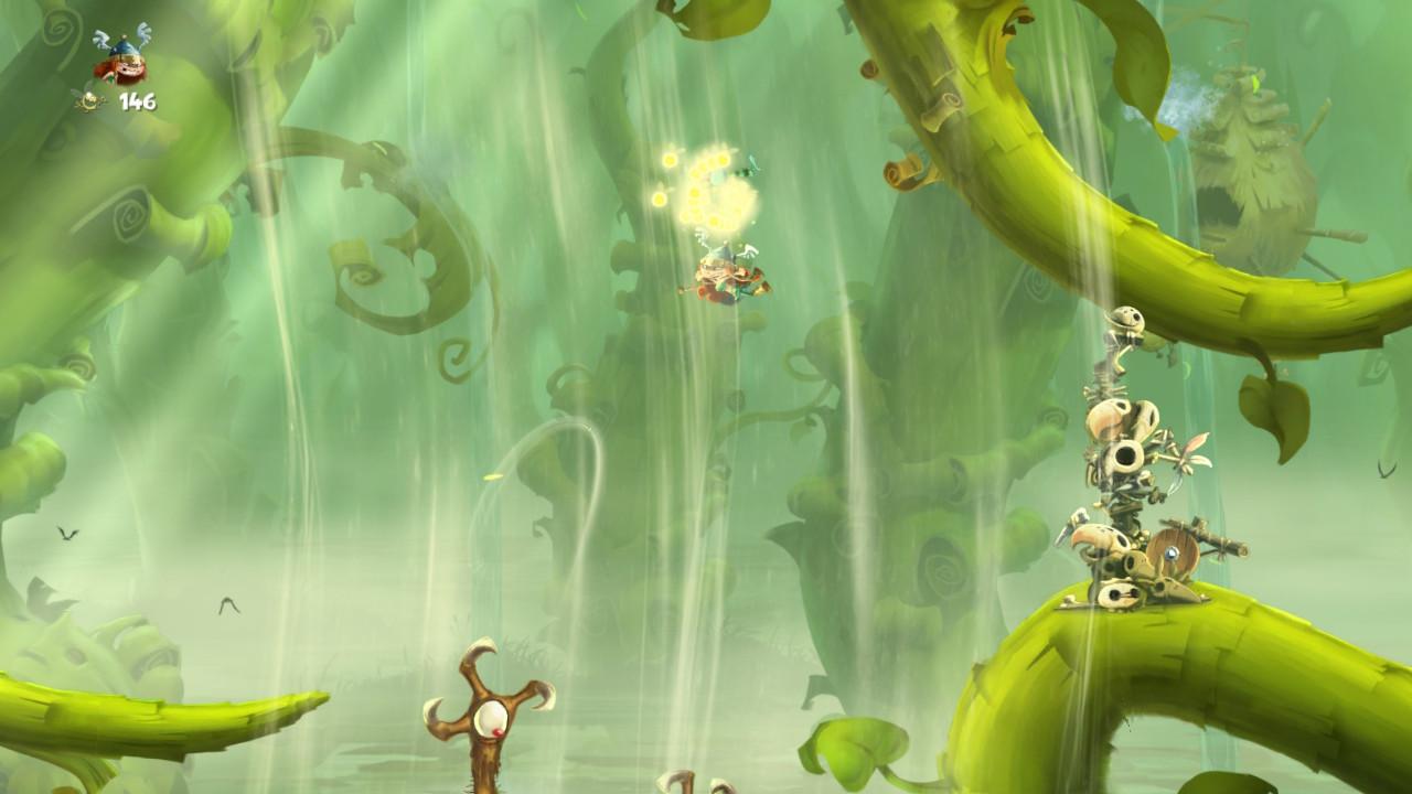 Rayman Legends: Definitive Edition na Nintendo Switch - zdjęcie 4
