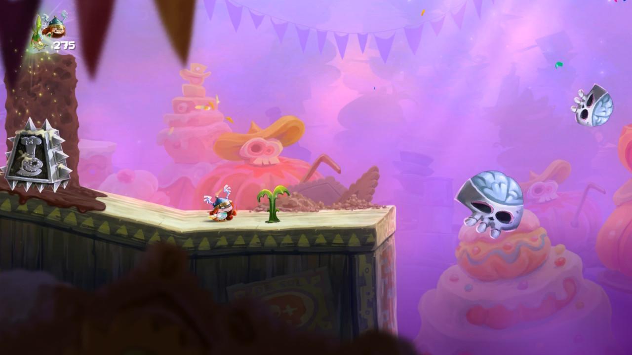 Rayman Legends: Definitive Edition na Nintendo Switch - zdjęcie 2