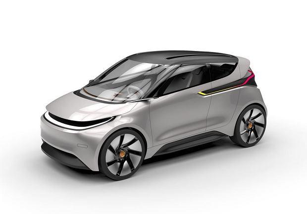 ElectroMobility Poland - wygląd polskiego auta elektrycznego