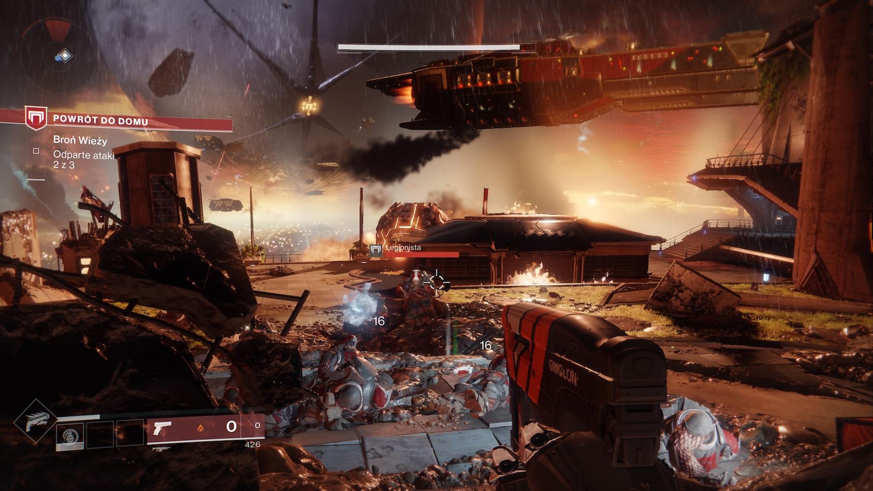 Destiny 2 screenshot z gry - zdjęcie 7