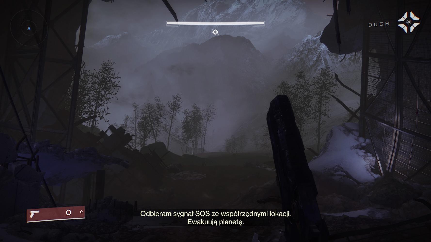 Destiny 2 screenshot z gry - zdjęcie 9