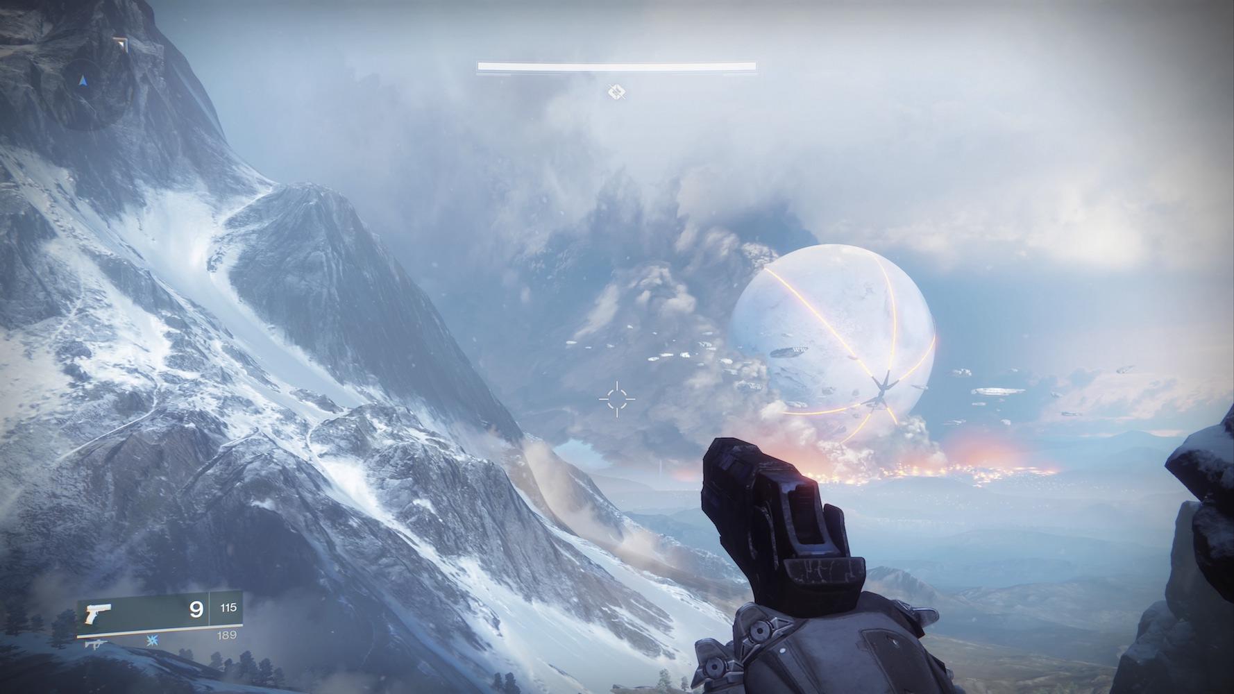destiny 2 screenshot z gry