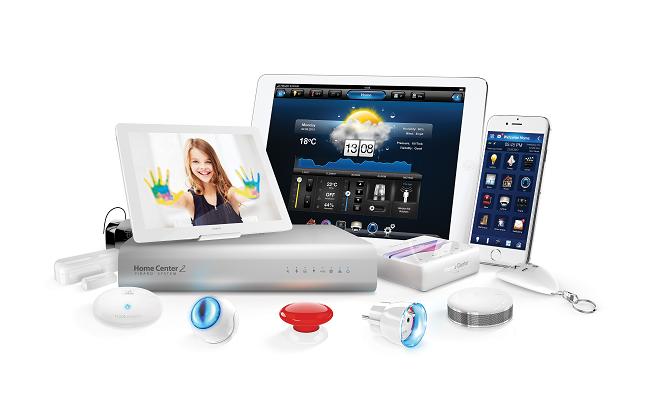 fibar home center 2 prezentacja produktów