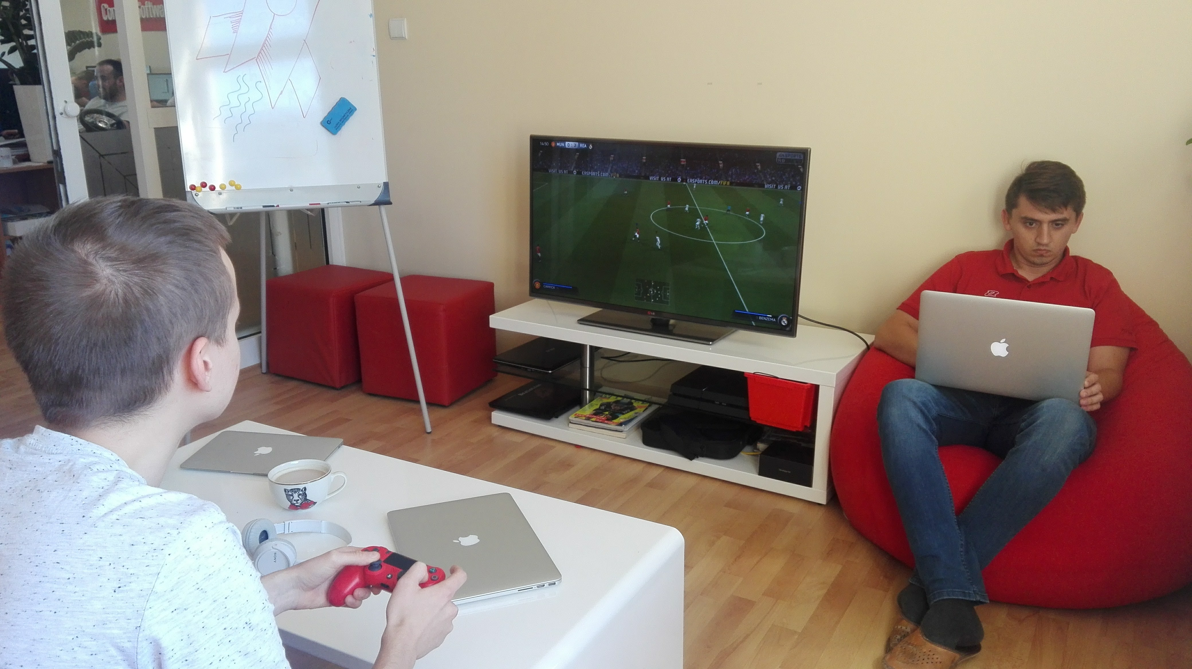 Concise Software - FIFA