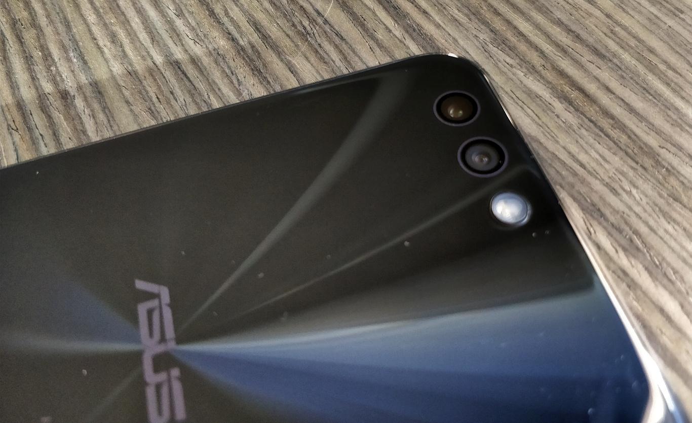 Asus Zenfone 4 - zdjęcie 5