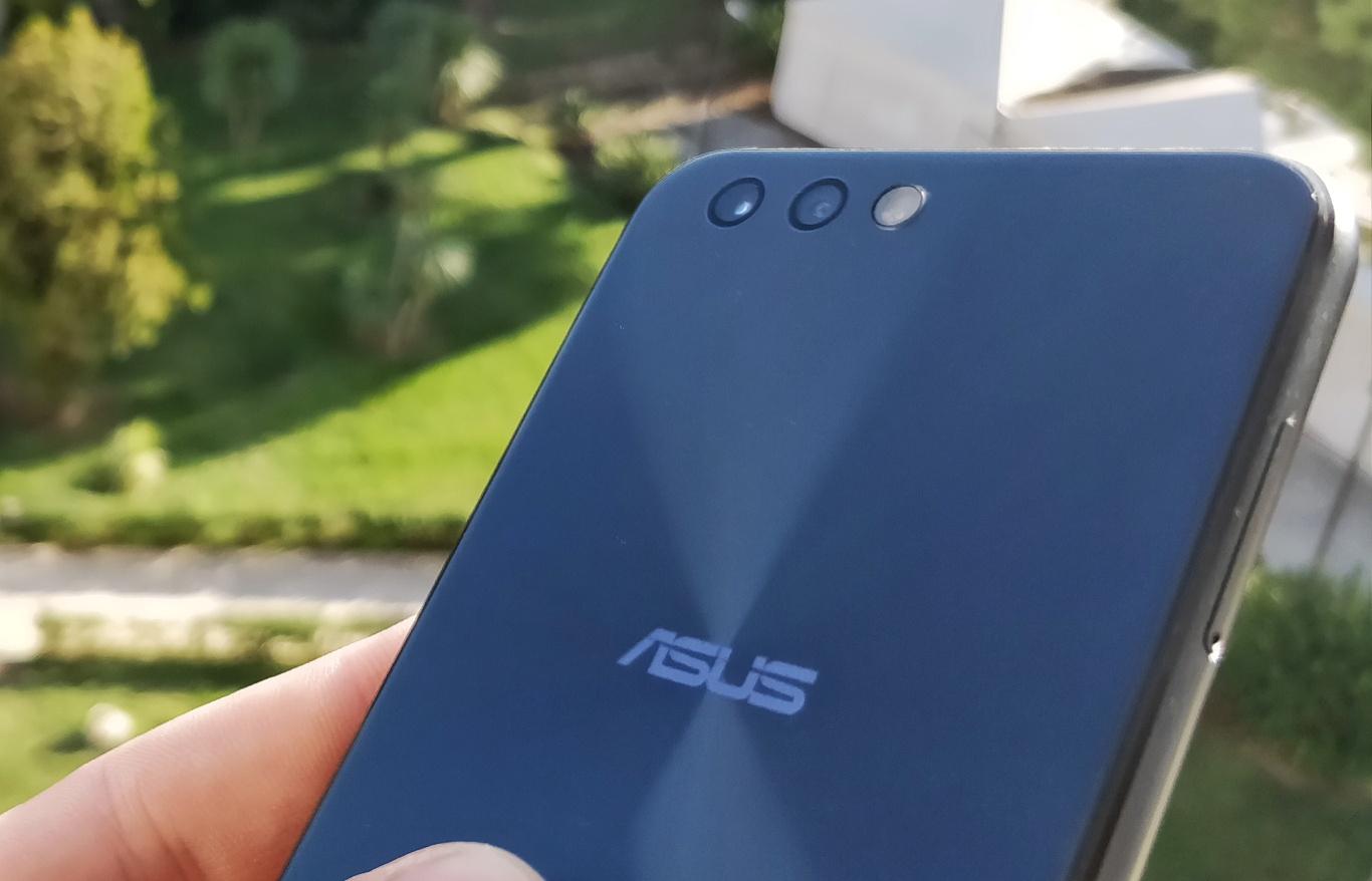 Asus Zenfone 4 - zdjęcie 3