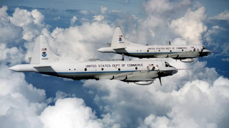 lockheed - samolot USA