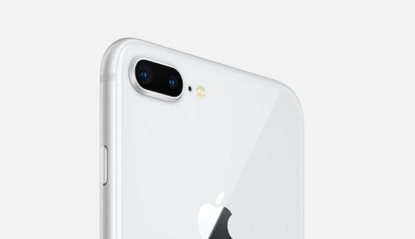 iphone od apple i 2 aparaty z tyłu