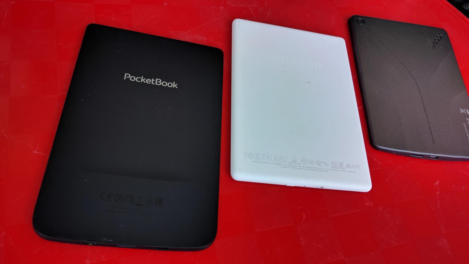 wygląd czytnika ebooków - zdjęcie 3