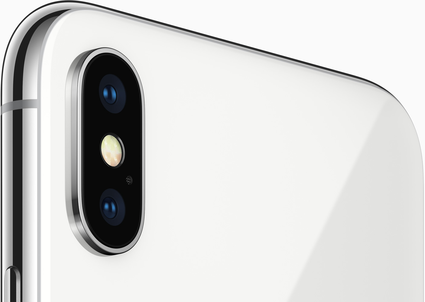aparat w nowym telefonie Apple