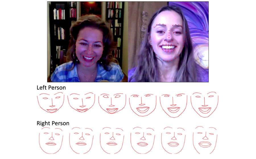 fair analiza mimiki twarzy