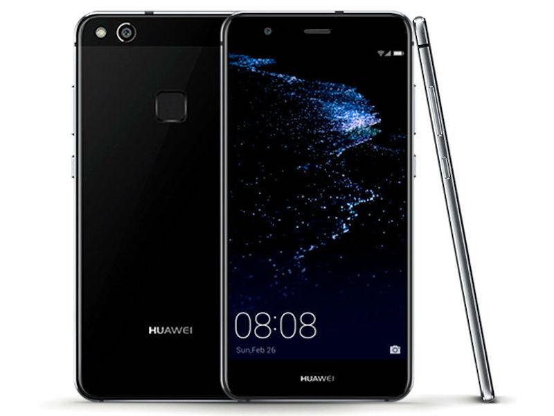 Huawei P10 lite - grafika smartfonu