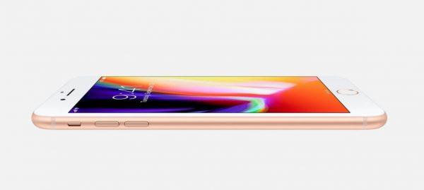 apple iphone - wygląd smartfona od Apple
