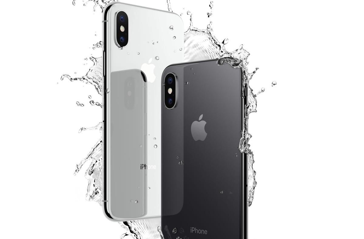 iphone X - wygląd smartfona