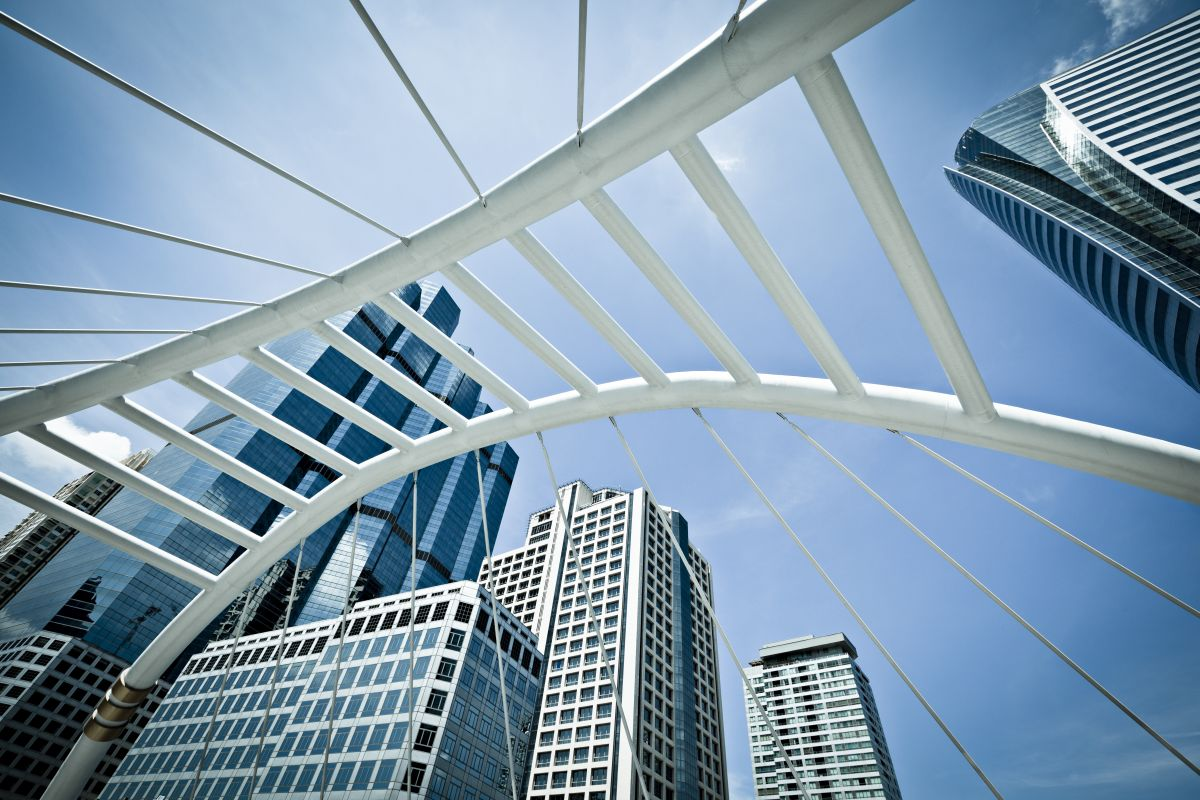 most nowoczesne miasto