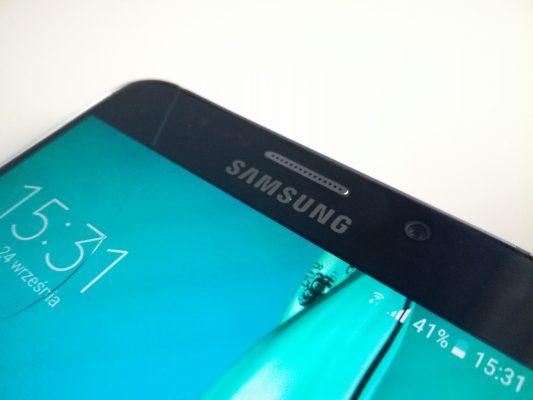 Samsung Galaxy Note 5 - zdjęcie 10